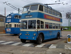 Trolleybus Gallery