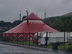 Circus Funtasia at Rawtenstall