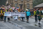 Bacup & Stacksteads Carnival  - June 2017
