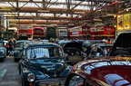 Greater Manchester Museum of Transport