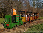 Narrow Gauge & Miniature Railways