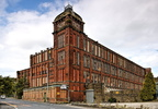Old Woollen Mills & Cotton Mills