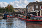 Visits to Skipton in North Yorkshire