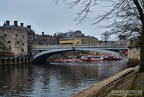 Visits to the city of York in North Yorkshire