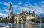 Visits to Bradford in West Yorkshire