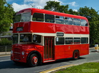14th East Lancashire Bus Rally and Trust Vehicle Display - July 2017