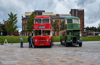 East Lancashire Municipal Bus Rally - September 2017