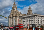 Visits to the city of Liverpool in Lancashire