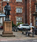 Visits to Stoke-on-Trent in Staffordshire