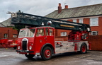 Greater Manchester Fire Service Museum at Rochdale