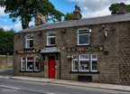 Rose and Crown, Haslingden in 2018