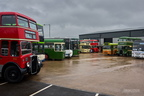 Great Harwood Bus Rally & Running Day - 16th of September 2018