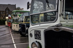 Skipton & Yorkshire Dales Bus Rally and Running Day - 14th of October 2018
